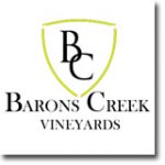 Barons Creek Vineyards